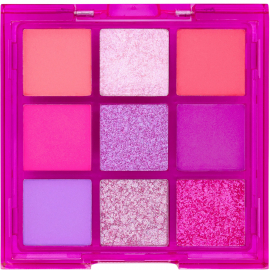 Palette Vivid Punchy pink W7