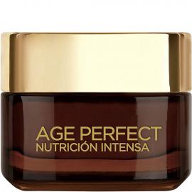 Crème de jour Age perfect Nutrition intense