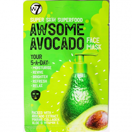 Masque superfood hydratant - Awsome avocado