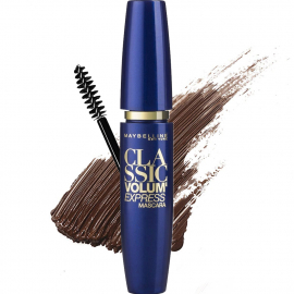 Mascara Volum Express Classic - Marron