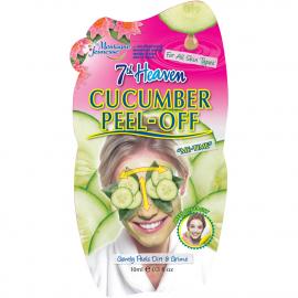 Masque Peel-Off au concombre