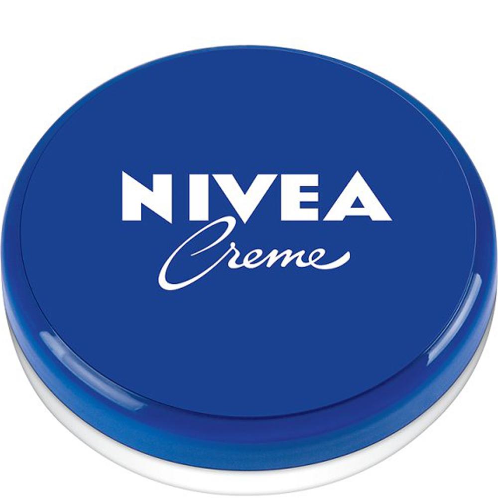 Crème nivea pot 50ml