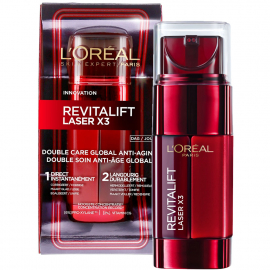 Soin Revitalift Laser X3 Double Care