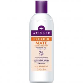 Après shampoing Colour mate