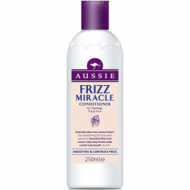 Après-shampoing Frizz Miracle