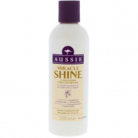 Après-shampoing Miracle Shine