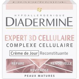 Crème de jour Expert 3D Cellulaire