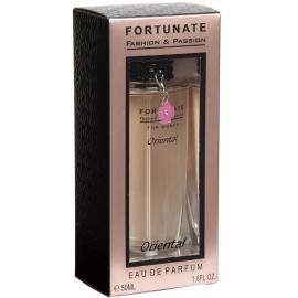 Eau de parfum Oriental - 50 ml