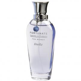 Eau de parfum femme Invite - 50 ml