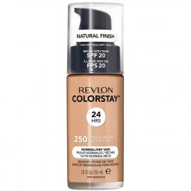 Fond de teint Colorstay 24h - Peaux normales à sèches -...