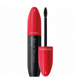 Mascara Ultimate All In One - 501 Noir Intense
