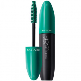 Mascara Super length - 151 Blackest Black