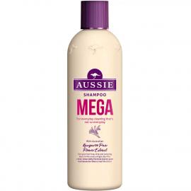 Shampoing MEGA aussie