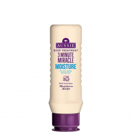 Soin 3 Minute Miracle Moisture - 75ml
