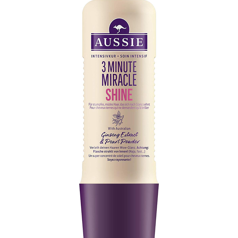 Soin 3 Minute Miracle Shine - 250ml