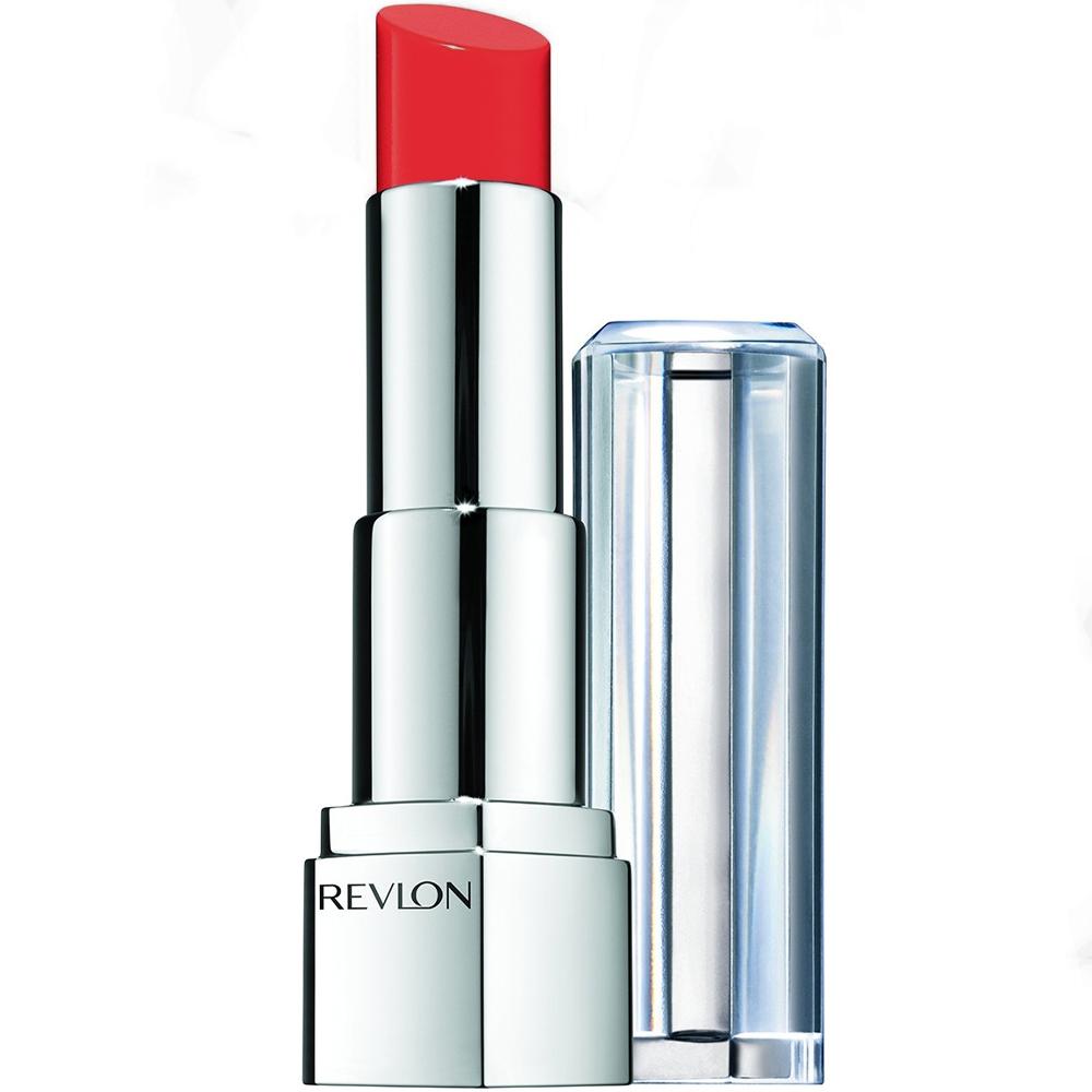 Rouge à lèvres Ultra HD - 895 Rouge Poppy