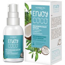 Sérum capillaire régénérant - Enjoy coco