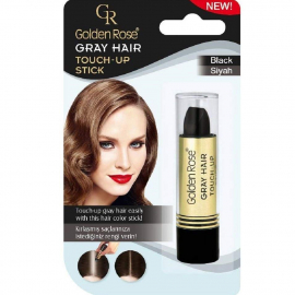 Stick cheveux touch-up - 01 noir