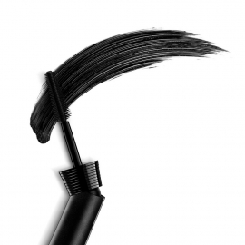 Mascara Unlimited Very Different Waterproof - Noir l'oréal