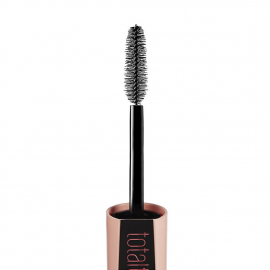 Mascara volume Total Temptation - Noir maybelline brosse
