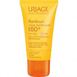 Crème solaire teintée SPF50+ Bariésun - Claire uriage