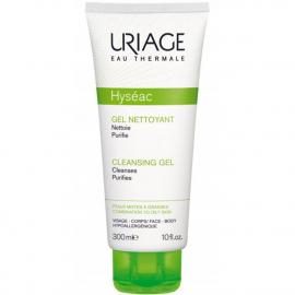 Gel nettoyant Hyséac uriage