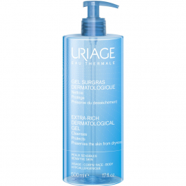 Gel surgras dermatologique uriage