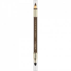 Crayon Color Riche Le Smoky 204 Brown Fusion