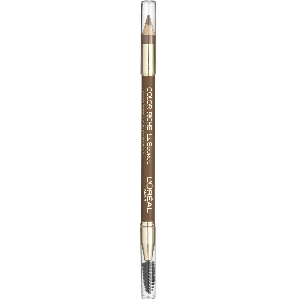 Crayon Color Riche Le Smoky 302 Golden brown