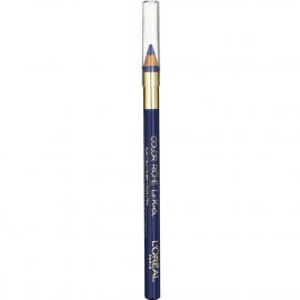 Crayon yeux Color Riche Le khôl - 107 Deep sea blue