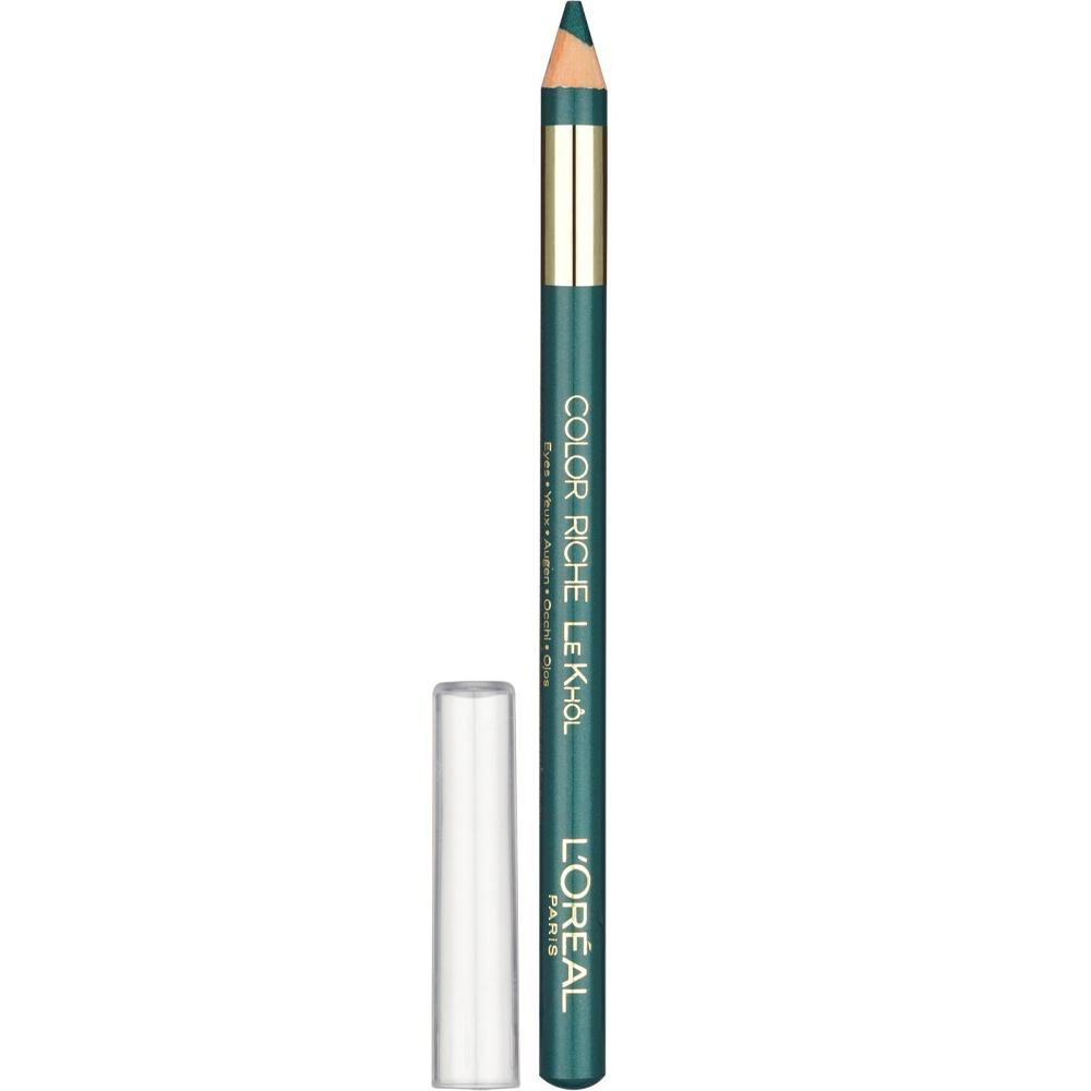 Crayon yeux Color Riche Le Khôl - 116 Rainforest Green