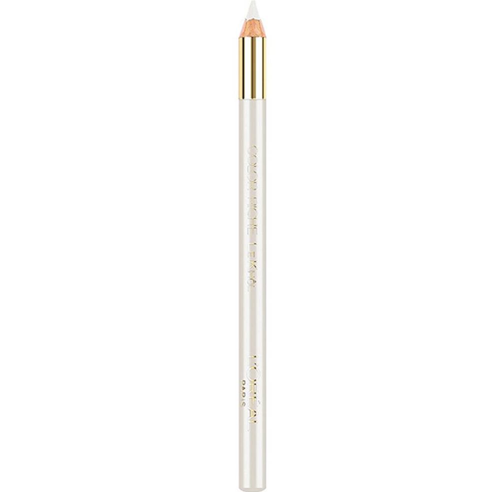 Crayon yeux Color Riche Le Khôl - 120 Immaculate Snow