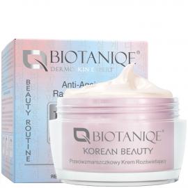Crème éclat anti-rides Korean beauty