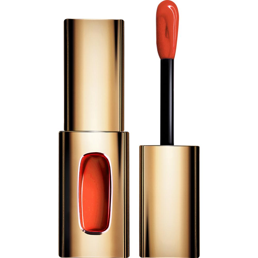 Laque à lèvres Color Riche Extraordinaire - 204 Tangerine sonate