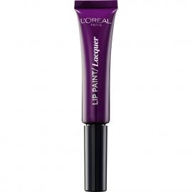 Lip Paint Infaillible Lacquer - 111 Purple Panic