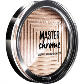 Highlighter Master Chrome - 100 Gold