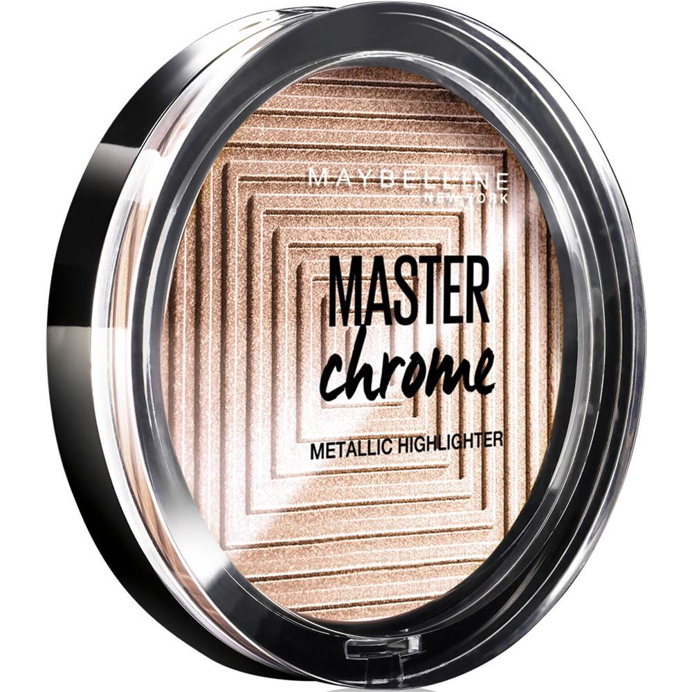 Highlighter Master Chrome - 100 Gold