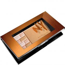 Poudre bronzante 2-en-1 Bricks Bronzer – 01 Blondes