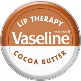 Baume à lèvres Lip therapy au beurre de cacao