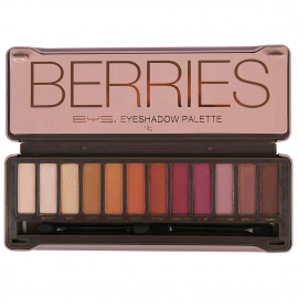 Palette Make-up artist Berries