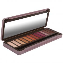 Palette Make-up artist Berries fards