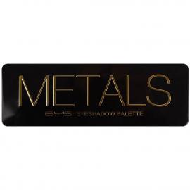 Palette Make-up artist Metals packaging