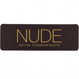 Palette Make-up artist Nude packaging
