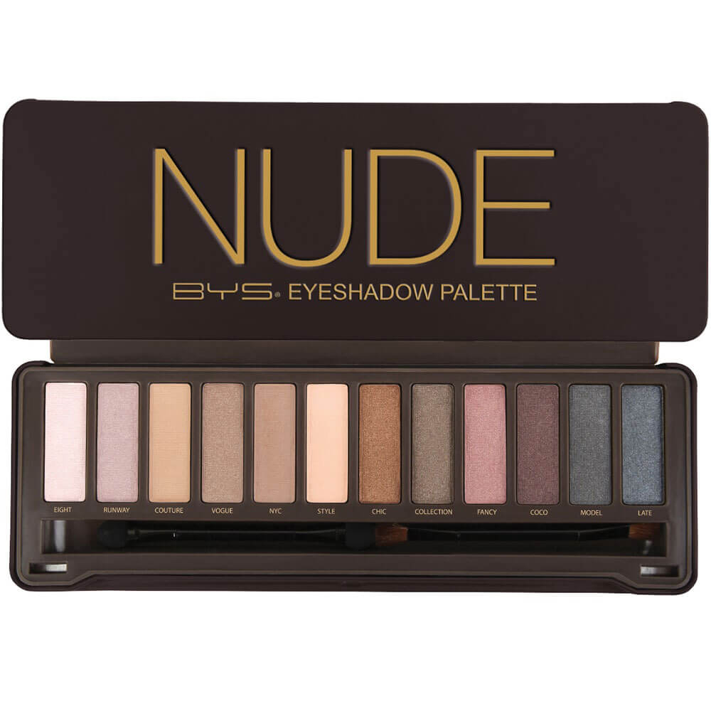 Palette Make-up artist Nude