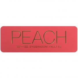 Palette Make-up artist Peach packaging