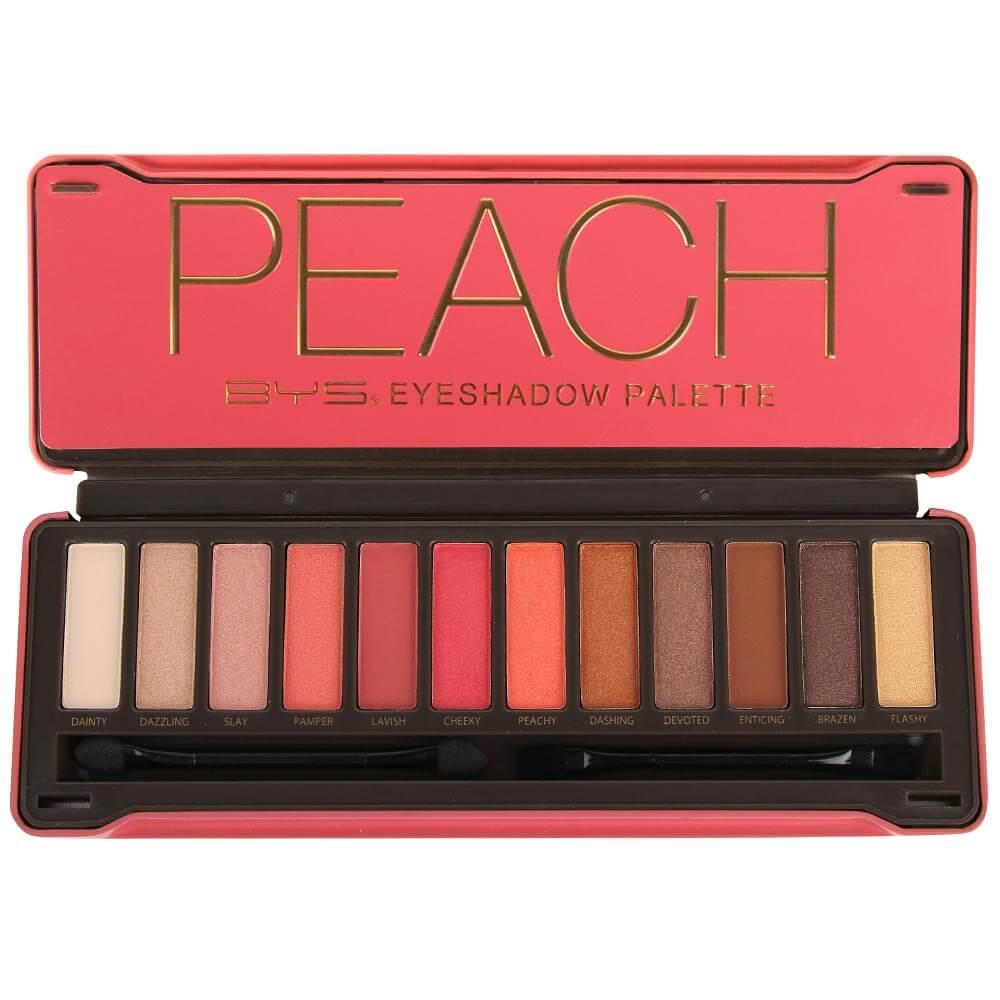 Palette Make-up artist Peach