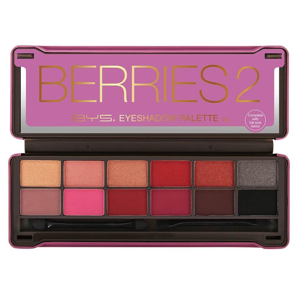 Palette Make-up artist Berries 2