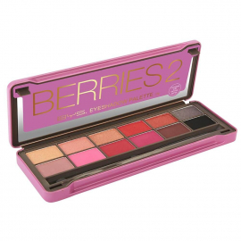 Palette Make-up artist Berries 2 fards