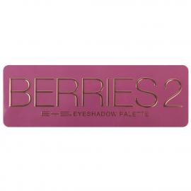 Palette Make-up artist Berries 2 packaging