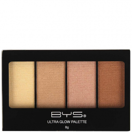 Palette highlighter ultra-glow Sun kiss